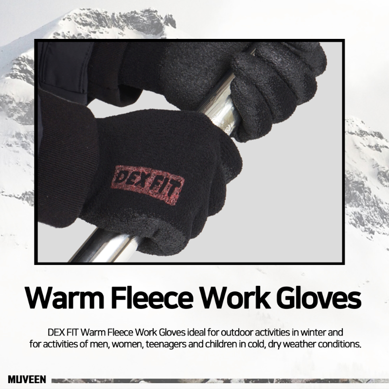 best-warm-fleece-work-gloves-3d-comfort-stretch-fit-lightweight-dexfit-featured-image
